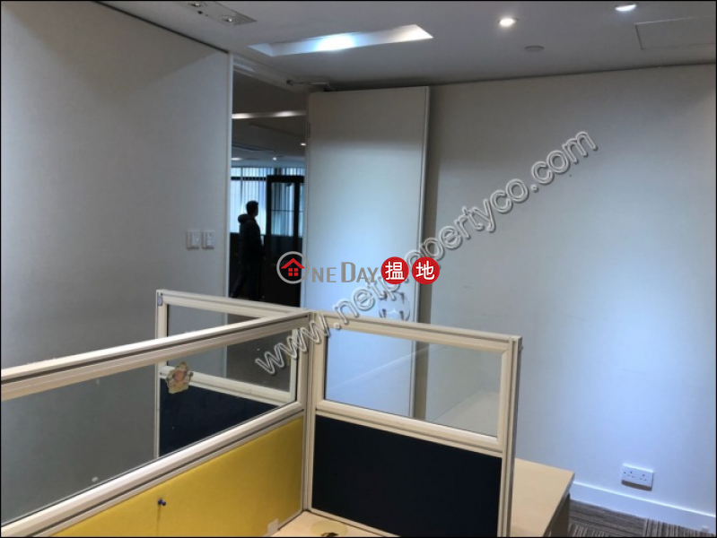 Property Search Hong Kong | OneDay | Office / Commercial Property, Rental Listings | Huge office for rent in Sheung Wan