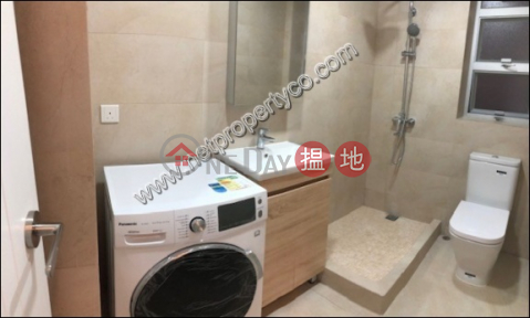 Furnished 2-bedroom apartment in Causeway Bay|Hoi Deen Court(Hoi Deen Court)Rental Listings (A063621)_0