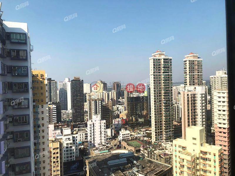 極高層開揚, 有裝修即住, 吉售《好順泰大廈買賣盤》|10西菁街 | 元朗|香港-出售-HK$ 469萬