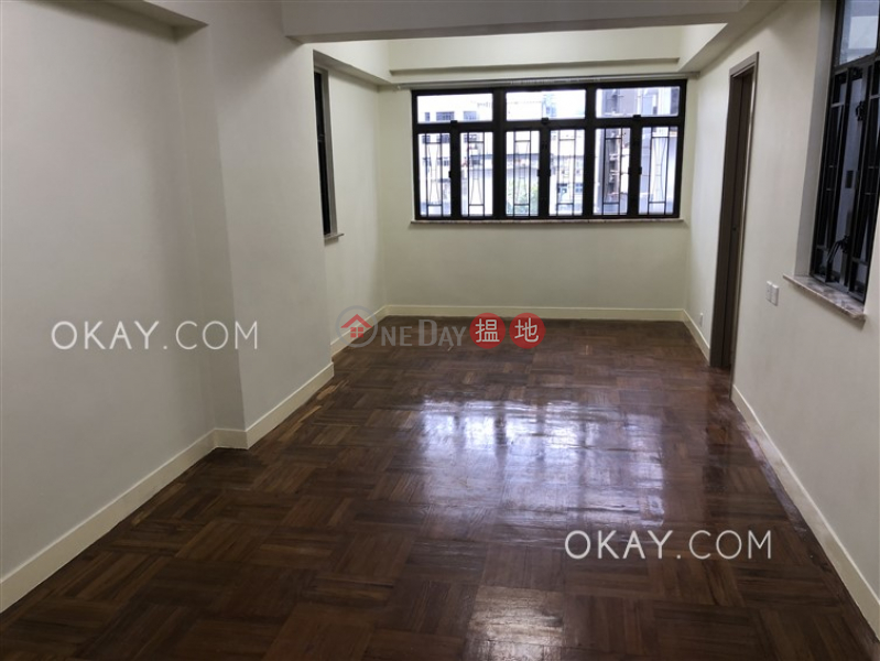Charming 2 bedroom on high floor with rooftop | Rental, 23 King Kwong Street | Wan Chai District Hong Kong | Rental, HK$ 45,000/ month