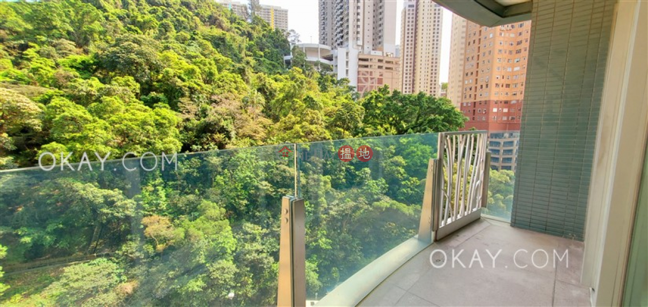 HK$ 3,680萬|名門 3-5座|灣仔區-4房2廁,星級會所,連車位,露台《名門 3-5座出售單位》