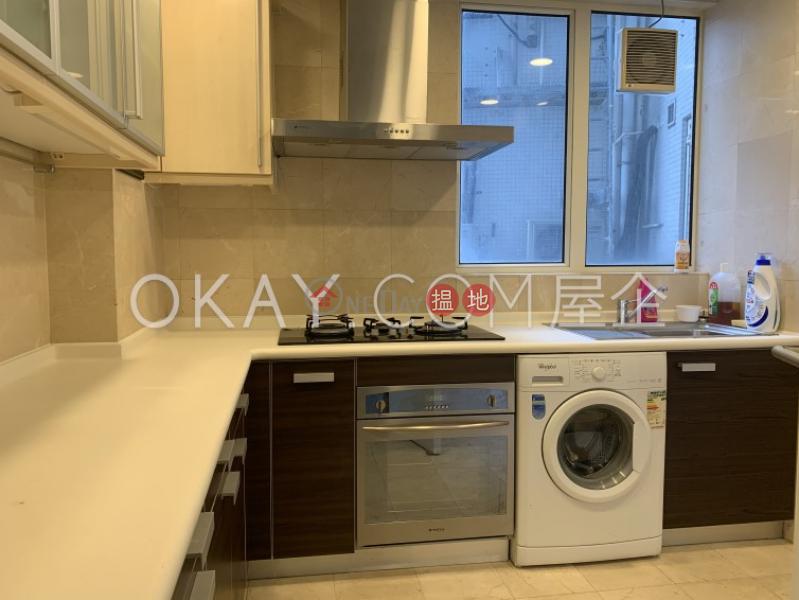 聖佐治大廈 高層住宅-出租樓盤-HK$ 79,000/ 月