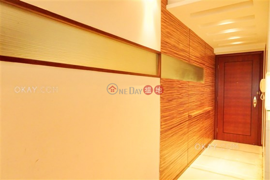Tasteful 3 bedroom on high floor | Rental, 1 Austin Road West | Yau Tsim Mong | Hong Kong | Rental, HK$ 52,000/ month