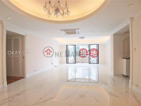 Rare 4 bedroom with balcony & parking | Rental|Elm Tree Towers Block B(Elm Tree Towers Block B)Rental Listings (OKAY-R78530)_0