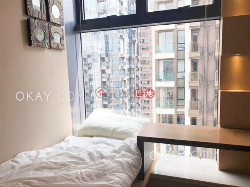 3房2廁,極高層,可養寵物,露台《蔚峰出租單位》|蔚峰(High Park 99)出租樓盤 (OKAY-R366067)