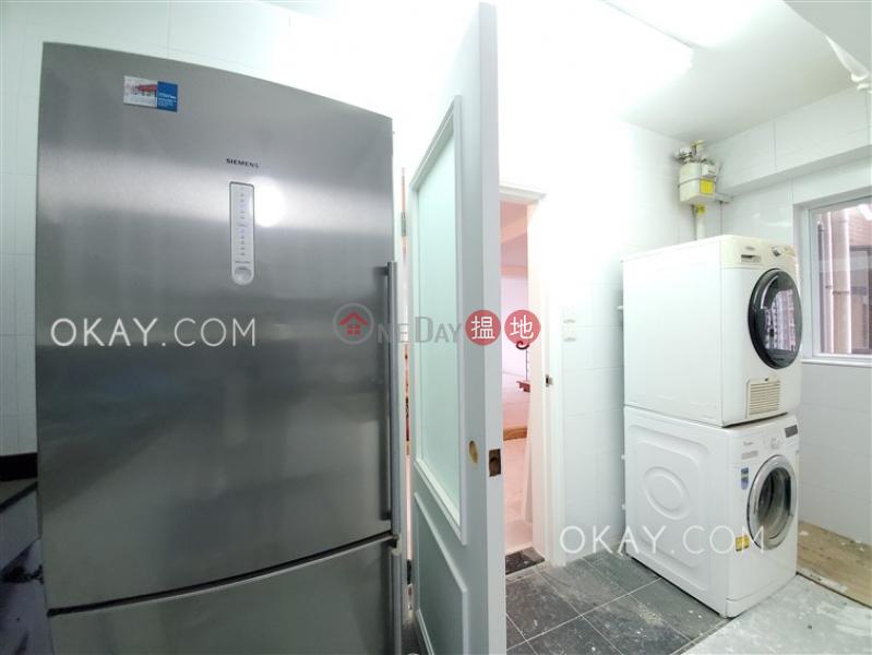 4房4廁,實用率高,極高層,連車位《恆柏園出售單位》|1列堤頓道 | 西區|香港-出售|HK$ 6,138萬