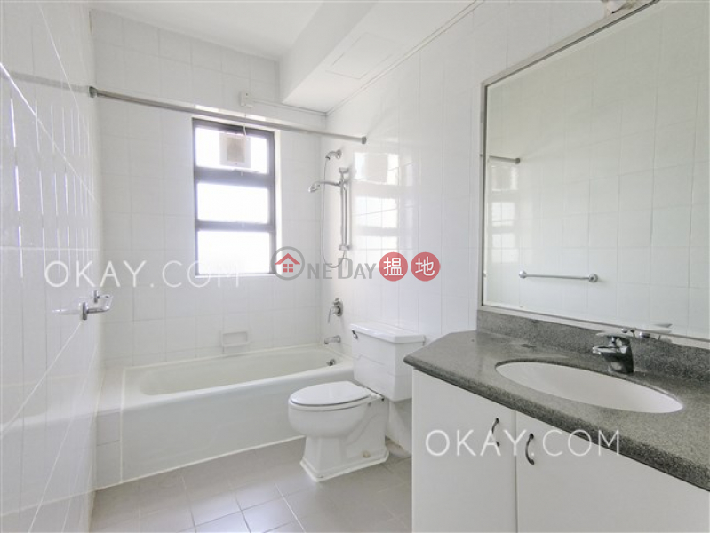 Efficient 4 bedroom with balcony & parking | Rental | 101 Repulse Bay Road | Southern District, Hong Kong | Rental HK$ 94,000/ month