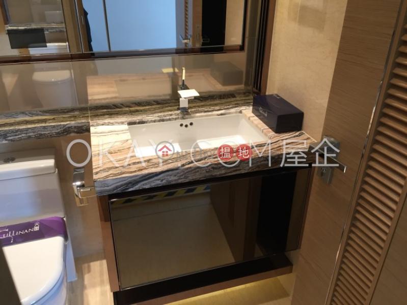 4房3廁天璽20座1區(天鑽)出租單位-1柯士甸道西 | 油尖旺-香港出租|HK$ 110,000/ 月
