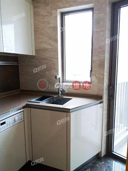 Property Search Hong Kong | OneDay | Residential Rental Listings Grand Austin Tower 2A | 2 bedroom Low Floor Flat for Rent