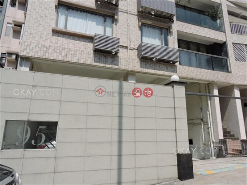 3房2廁,實用率高《藍塘道89 號出租單位》|藍塘道89 號(89 Blue Pool Road)出租樓盤 (OKAY-R293559)