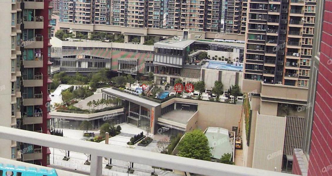 香港搵樓 租樓 二手盤 買樓  搵地   住宅 出租樓盤 品味裝修,名牌發展商,有匙即睇,乾淨企理,交通方便《Yoho Town 1期7座租盤》