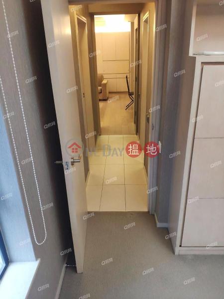 景觀開揚,環境優美,地標名廈《承德山莊買賣盤》-33干德道   西區香港 出售-HK$ 2,480萬