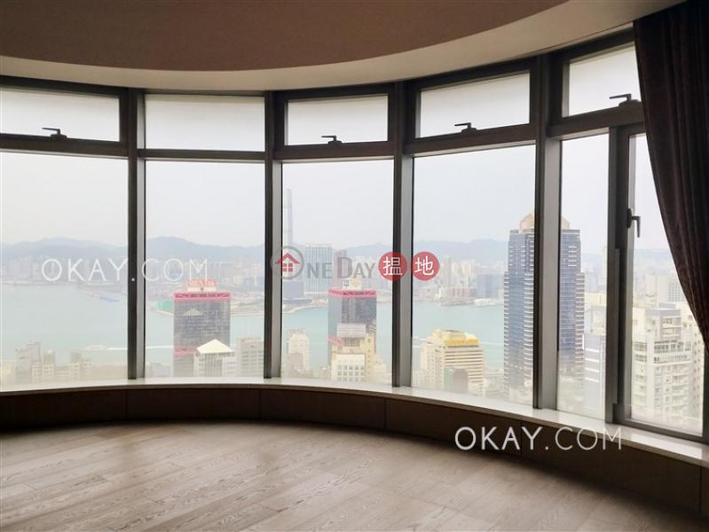HK$ 150,000/ 月-珒然|西區-3房3廁,極高層,海景,連車位《珒然出租單位》