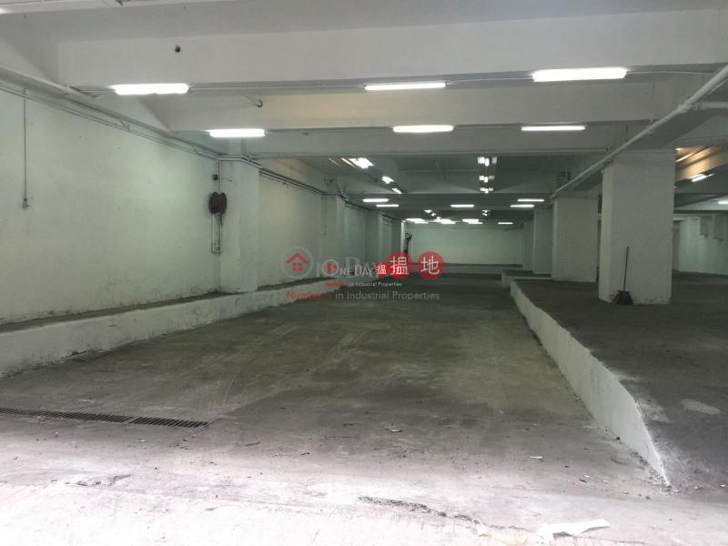 Vanta Industrial Centre | Ground Floor, Industrial Rental Listings HK$ 220,000/ month