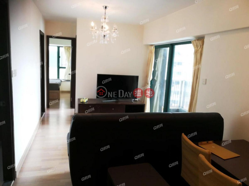Property Search Hong Kong | OneDay | Residential, Sales Listings, Tower 1 Grand Promenade | 2 bedroom Mid Floor Flat for Sale