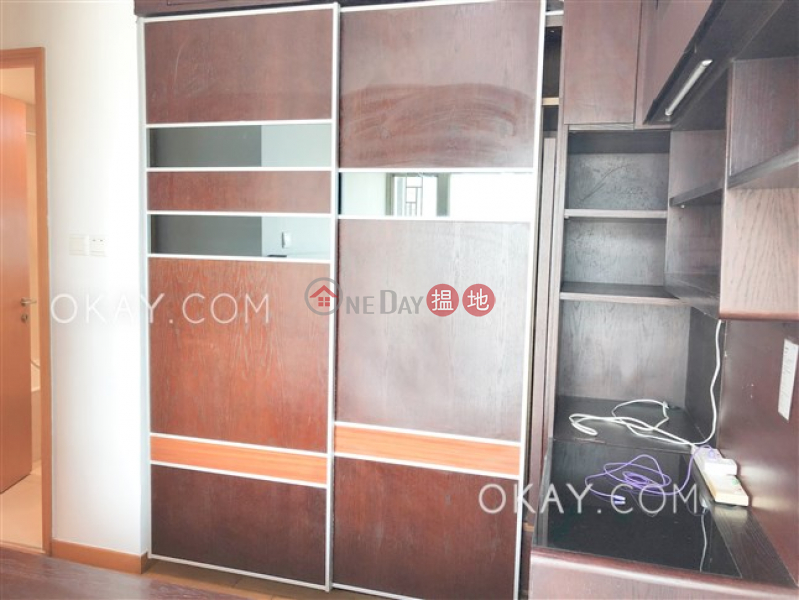 Property Search Hong Kong | OneDay | Residential | Rental Listings, Stylish 3 bedroom on high floor with balcony | Rental