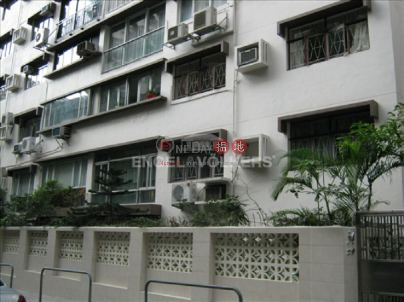 HK$ 33.5M, Yee Lin Mansion Central District | 3 Bedroom Family Flat for Sale in Central Mid Levels