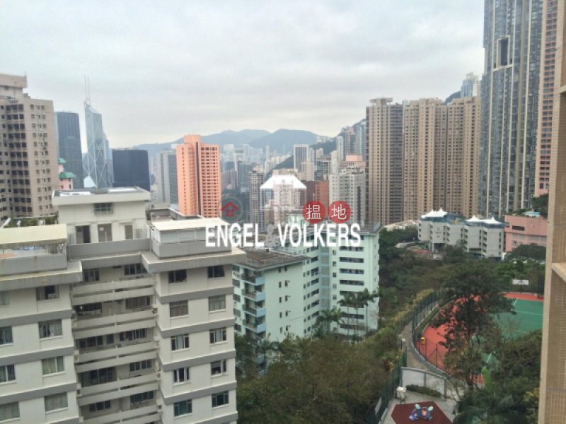 HK$ 72,000/ 月|明珠台西區-西半山4房豪宅筍盤出租|住宅單位
