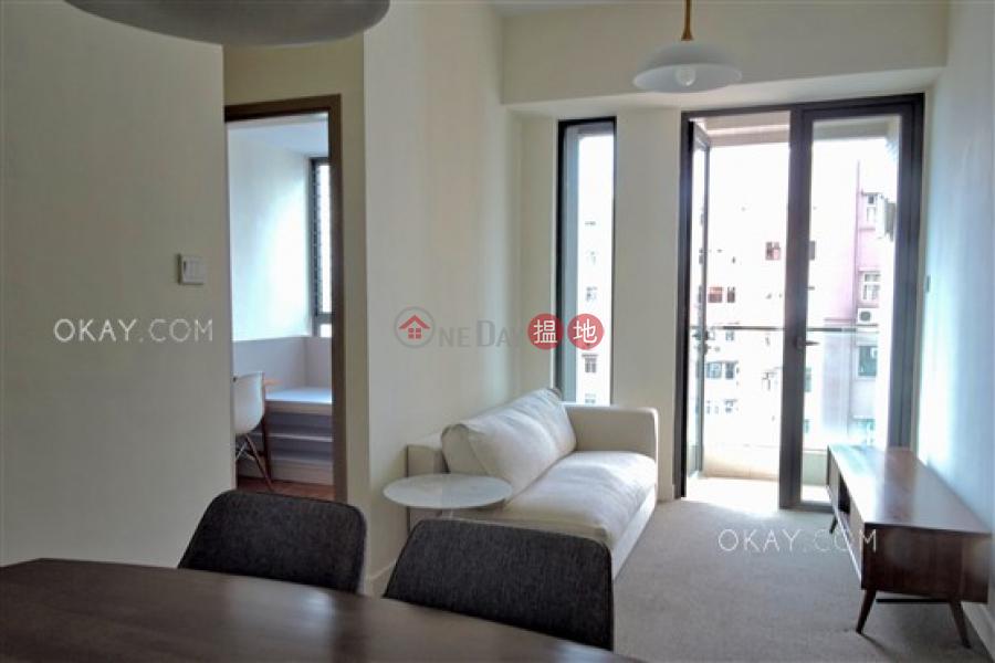 HK$ 26,500/ month 18 Catchick Street Western District | Tasteful 3 bedroom on high floor | Rental
