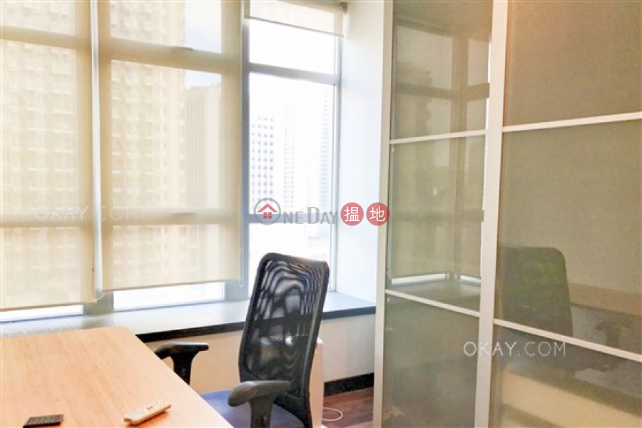 Popular 2 bedroom on high floor with balcony | For Sale | 60 Johnston Road | Wan Chai District | Hong Kong, Sales, HK$ 15M