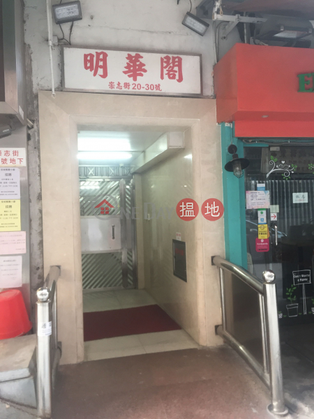 Ming Wah Court (Ming Wah Court) Hung Hom 搵地(OneDay)(3)