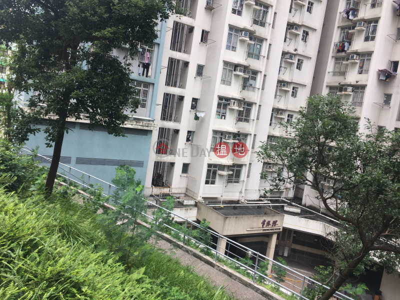 Sheung Hing House, Upper Ngau Tau Kok Estate (Sheung Hing House, Upper Ngau Tau Kok Estate) Ngau Tau Kok|搵地(OneDay)(2)