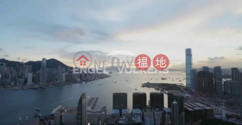 3 Bedroom Family Flat for Sale in Tsim Sha Tsui|The Masterpiece(The Masterpiece)Sales Listings (EVHK38185)_0