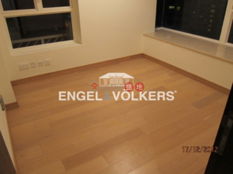 1 Bed Flat for Rent in Mid Levels West, The Icon 干德道38號The ICON Rental Listings | Western District (EVHK18294)