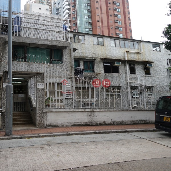 Man Tung Building (Man Tung Building) Wan Chai|搵地(OneDay)(2)
