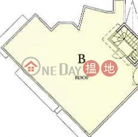 Tower 1 Island Resort | 3 bedroom High Floor Flat for Rent|Tower 1 Island Resort(Tower 1 Island Resort)Rental Listings (QFANG-R93623)_0