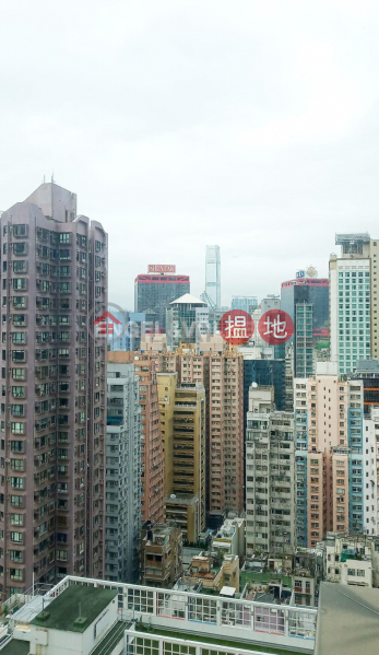2 Bedroom Flat for Sale in Soho, Bellevue Place 御林豪庭 Sales Listings | Central District (EVHK85266)