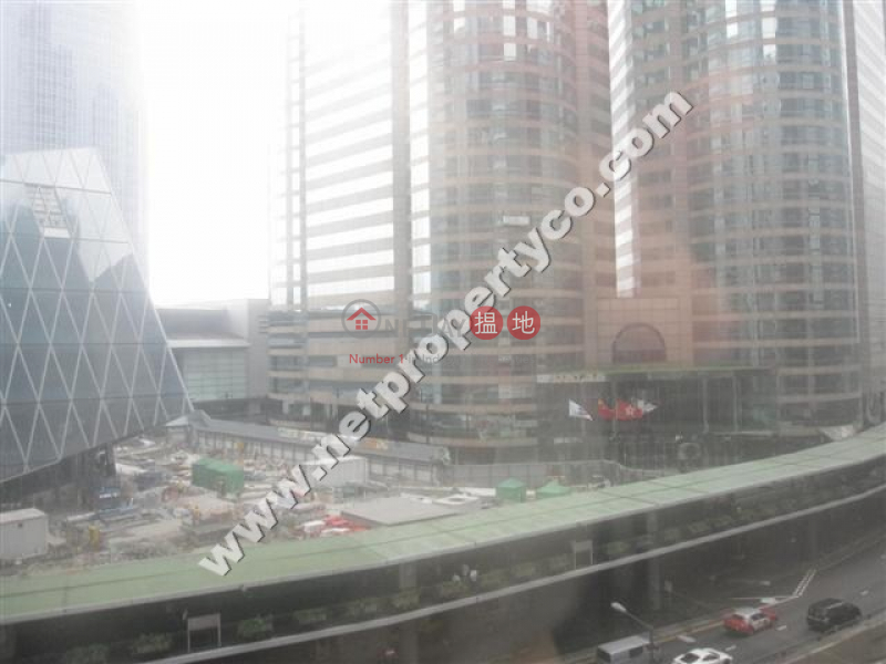 Chuang\'s Tower Low | Office / Commercial Property, Rental Listings, HK$ 80,275/ month
