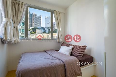 Practical 2 bedroom in Western District | Rental|Wing Tai Mansion(Wing Tai Mansion)Rental Listings (OKAY-R383008)_0