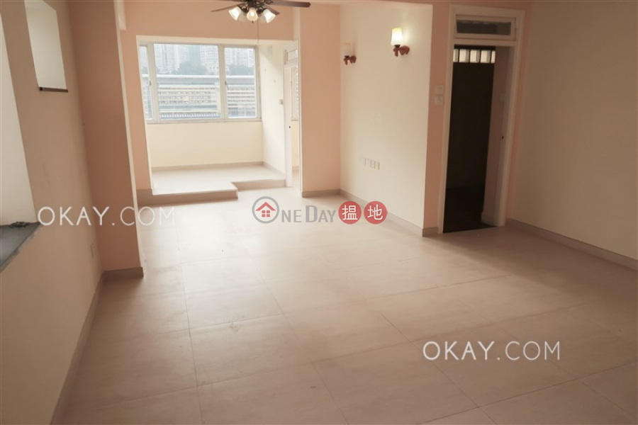 HK$ 26,000/ month 87 Wong Nai Chung Road Wan Chai District Unique 2 bedroom in Happy Valley | Rental