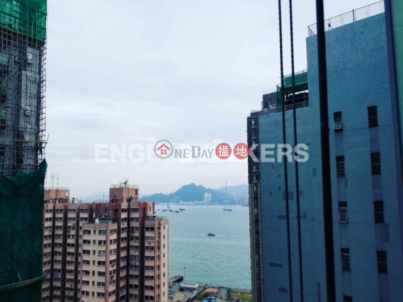 HK$ 36,000/ month Artisan House Western District, 2 Bedroom Flat for Rent in Sai Ying Pun