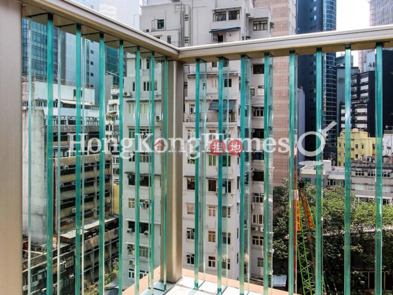 HK$ 2,250萬-MY CENTRAL 中區-MY CENTRAL兩房一廳單位出售
