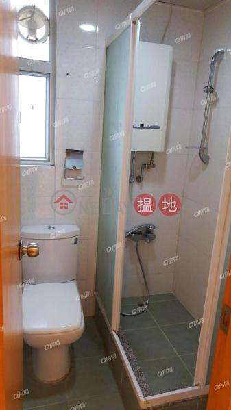 香港搵樓 租樓 二手盤 買樓  搵地   住宅-出售樓盤 交通方便,開揚遠景,內街清靜,乾淨企理,即買即住《好順意大廈A座買賣盤》