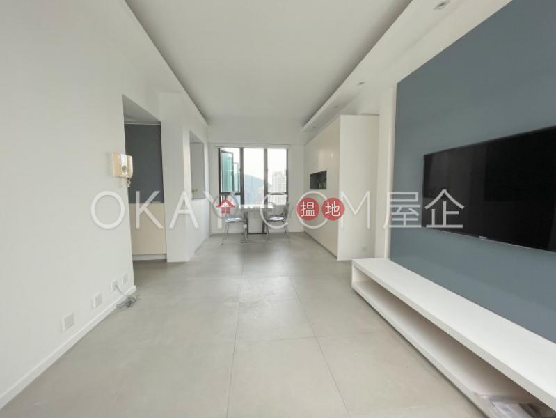 2房2廁,極高層,海景《應彪大廈出租單位》-1-3卑利士道   西區 香港-出租HK$ 36,000/ 月