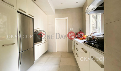 Beautiful 3 bedroom with balcony & parking | For Sale|Mannie Garden(Mannie Garden)Sales Listings (OKAY-S41785)_0