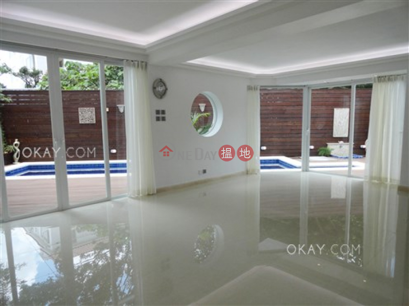Unique house with sea views, rooftop & terrace | For Sale, 585 Hang Hau Wing Lung Road | Sai Kung Hong Kong Sales, HK$ 43.8M