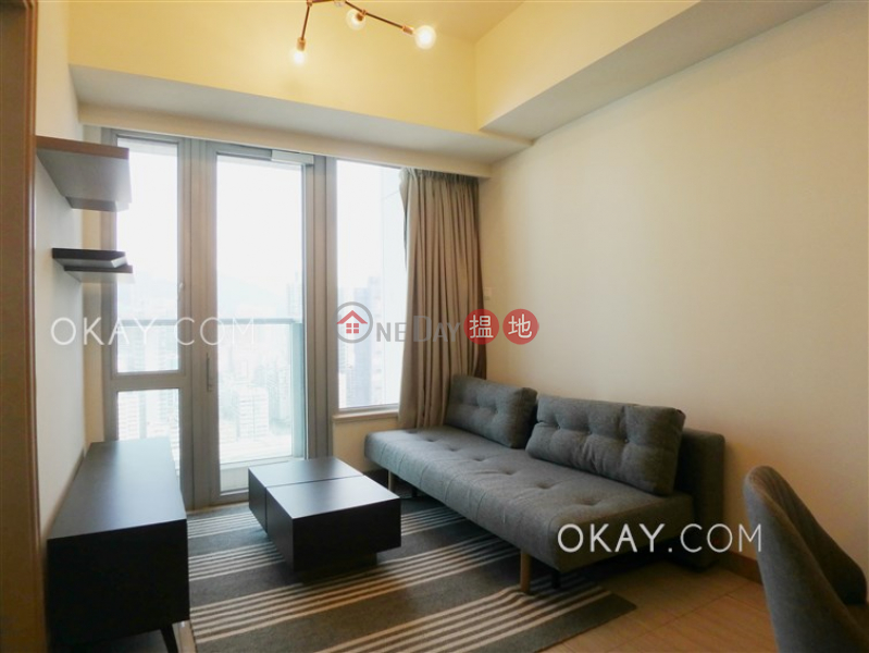 HK$ 26,000/ month, Cullinan West II, Cheung Sha Wan, Unique 2 bedroom with balcony | Rental