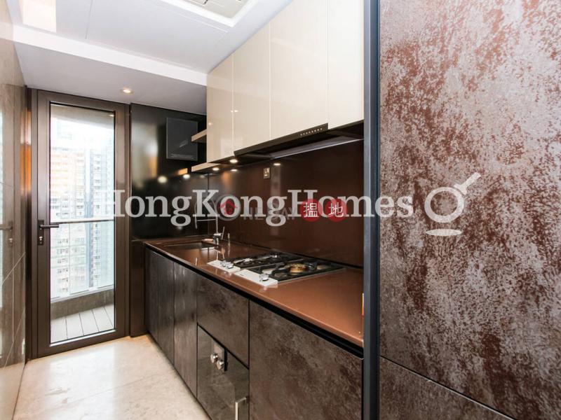 殷然兩房一廳單位出售-100堅道 | 西區香港-出售|HK$ 1,900萬