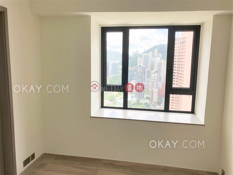 Lovely 2 bedroom on high floor   Rental, Robinson Heights 樂信臺 Rental Listings   Western District (OKAY-R82878)