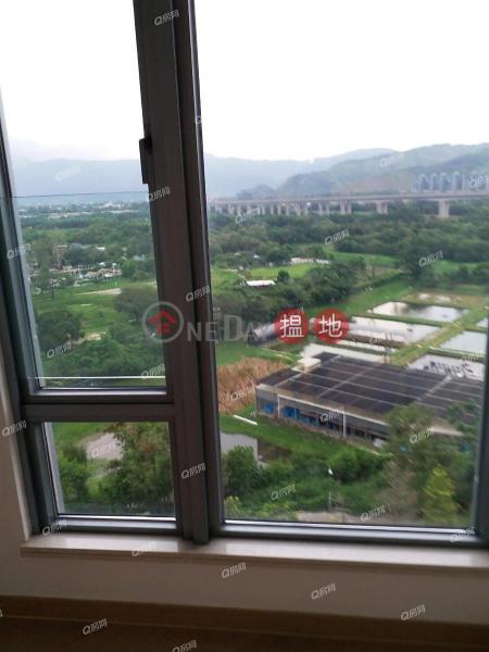 HK$ 700萬|Park Circle-元朗名牌發展商,品味裝修,乾淨企理,景觀開揚,環境清靜《Park Circle買賣盤》