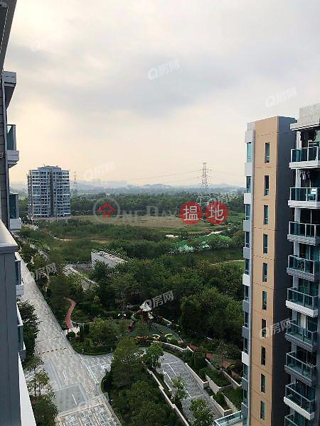 Property Search Hong Kong | OneDay | Residential, Rental Listings Park Circle | High Floor Flat for Rent