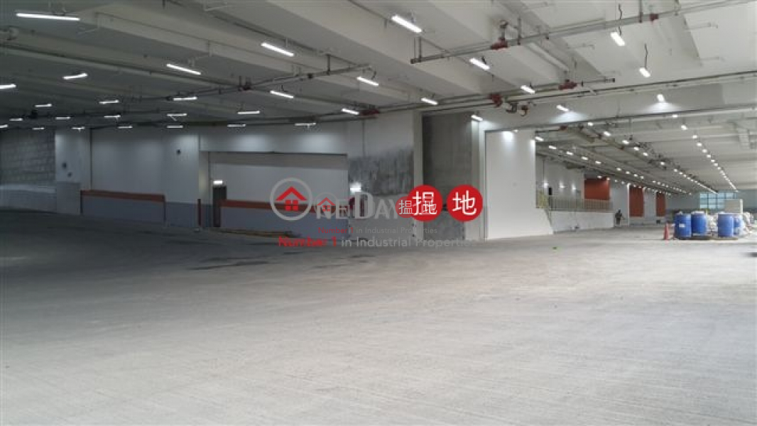 Mapletree Logistics Hub Tsing Yi, Goodman Interlink 嘉民領達中心 Rental Listings | Kwai Tsing District (poonc-04475)