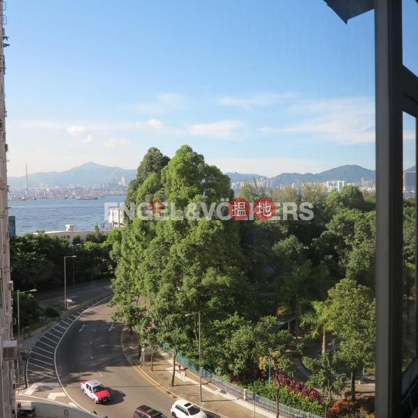 HK$ 18,500/ month Kelly Court, Cheung Sha Wan | Studio Flat for Rent in Cheung Sha Wan