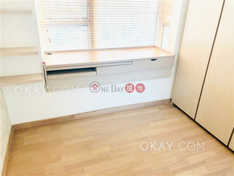 Nicely kept 3 bedroom with balcony | For Sale 18 Wylie Road | Yau Tsim Mong Hong Kong, Sales | HK$ 23.88M