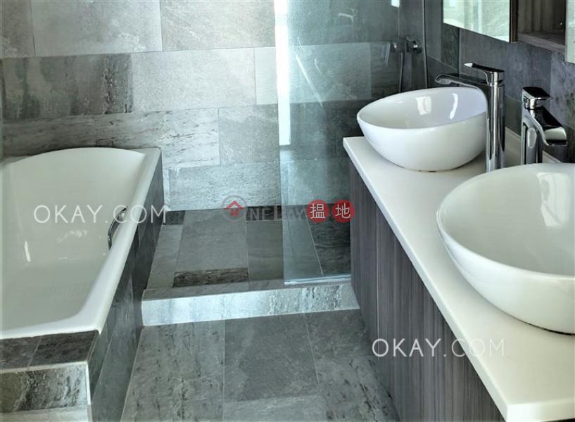 HK$ 75,000/ month, Royalton, Western District   Lovely 4 bedroom on high floor with parking   Rental