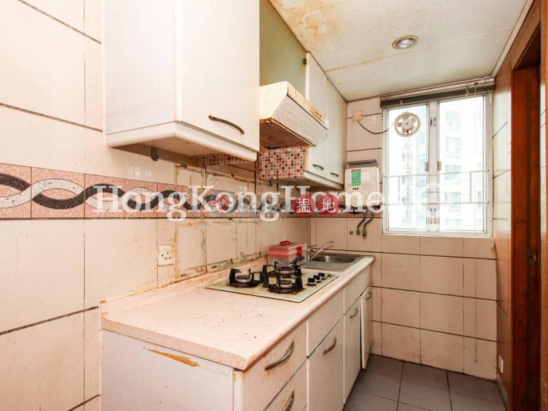 3 Bedroom Family Unit at The Rednaxela   For Sale, 1 Rednaxela Terrace   Western District Hong Kong, Sales HK$ 13.3M